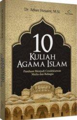 10 Kuliah Agama Islam