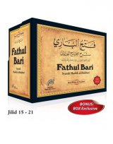 Fathul Bari | Paket 3 (17 x 24 cm)