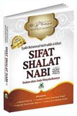 Sifat Shalat Nabi ( DARUL HAQ)