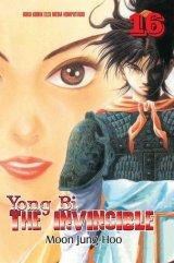 Yong Bi The Invincible 16