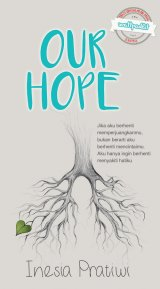 Our Hope [Edisi TTD] (Free Standing Character)