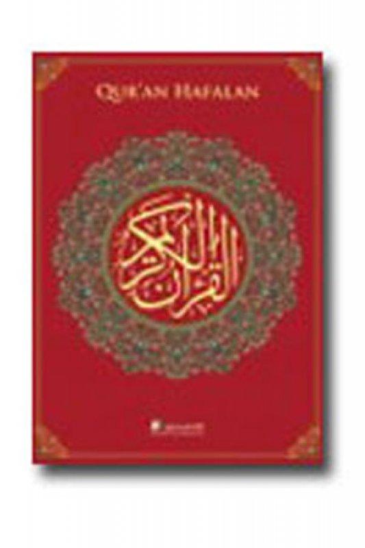 Cover Buku Qur