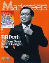 Majalah Marketeers Edisi 20 - Mei 2016