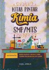Kitab Pintar Kimia SMP/MTS