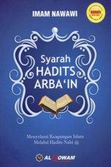 SYARAH HADITS ARBA