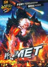 KOMET - ORIGIN