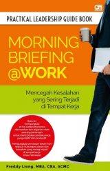 Morning Briefing @Work