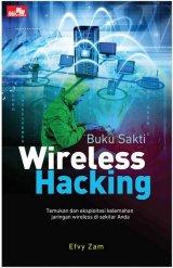 Buku Sakti Wireless Hacking