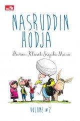 Nasruddin Hodja Volume #2 : Humor Klasik Segala Masa