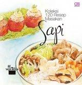 Koleksi 120 Resep Masakan Sapi [Hard Cover]
