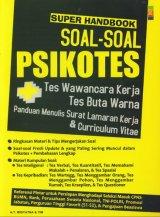 Super Handbook Soal-Soal Psikotes