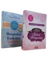 Paket Buku Pernikahan Islami
