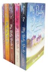 Paket Buku My Baby Bride 1-5