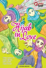 Quanta Teens - Hijab in Love
