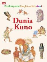 Ensiklopedia Ringkas untuk Anak: Dunia Kuno