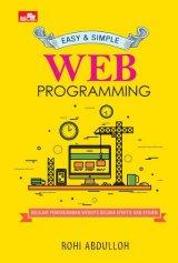 Easy dan Simple - Web Programming