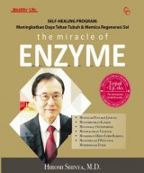 The Miracle Of Enzyme-Hc (New)