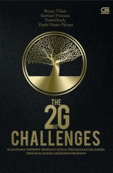 The 2Nd G Challenge