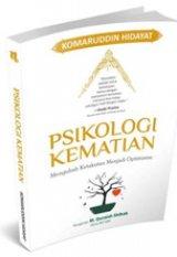 Psikologi Kematian (cover putih)