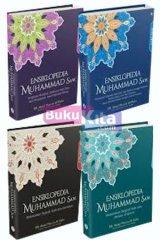 Paket Ensiklopedia Muhammad 1-4