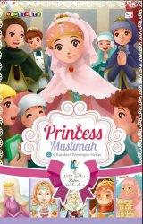 Princess Muslimah dan 9 Karakter Pemimpin Hebat