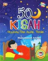 50 Kisah Pengantar Anak Tidur [Edisi Baru Full Color]
