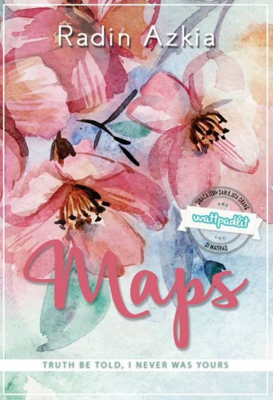 Cover Maps