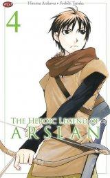 The Heroic Legend of Arslan 04
