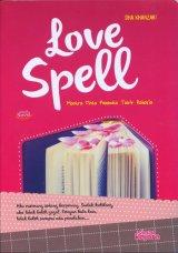 Love Spell Mantra Cinta Pembuka Tabir Rahasia