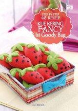 Step by Step 42 Resep Kue Kering Fancy Isi Goody Bag
