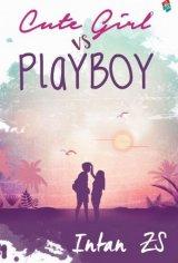 Cute Girl vs Playboy