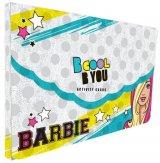 Activity Card Barbie : B Cool B You