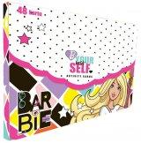 Activity Card Barbie : B Your Best Self