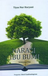 Narasi Ibu Bumi: Sehimpun Esai