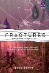 Fractured (Buku #2 dari Trilogi SLATED)
