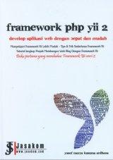 Framework php yii 2
