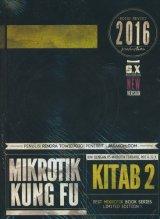 Mikrotik Kung Fu Kitab 2 [Edisi 2016]