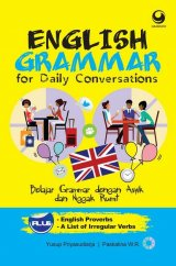 English Grammar for Daily Conversations