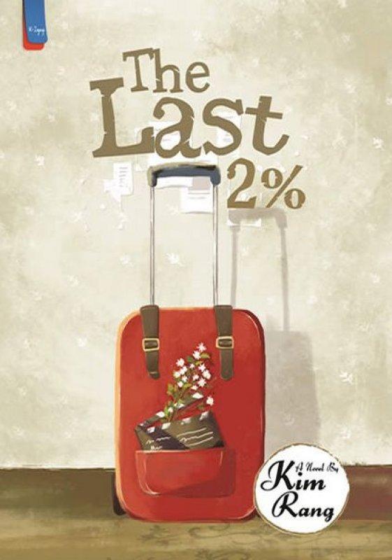 Cover Buku The Last 2%