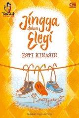TeenLit: Jingga dalam Elegi (Cover Baru)