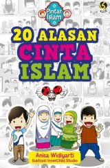 20 Alasan Cinta Islam