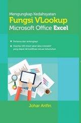 Mengungkap Kedahsyatan Fungsi VLookup Microsoft Office Exce