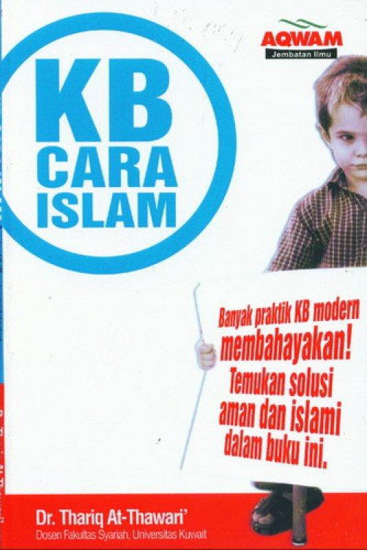 Cover Buku KB Cara Islam