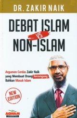 Debat Islam VS Non-Islam [Hard Cover]