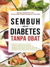 Sembuh dari Diabetes Tanpa Obat