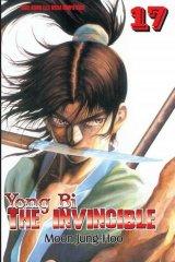 Yong Bi The Invincible 17