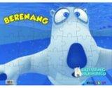 Puzzle Bernard: Berenang