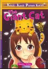 Kkpk: The Giant Cat