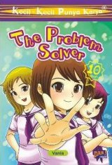Kkpk: The Problem Solver
