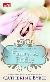CR: Fiance by Friday